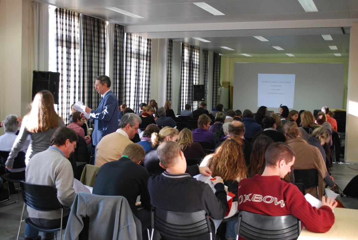 Conférences adaptées à vos besoins : Pédagogie, méthodologie et Intelligences Multiples