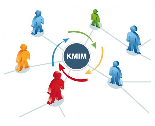 Logo Kmim