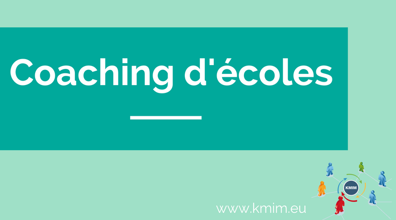 coaching écoles