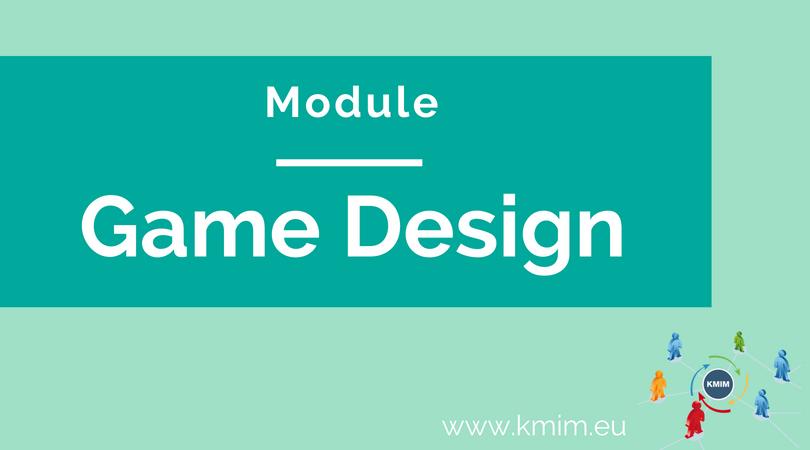 Module Game Design